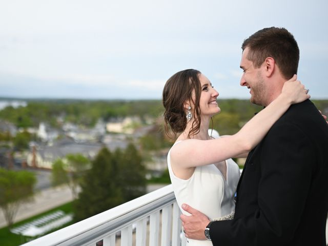 Tim and Kathryn's Wedding in Delafield, Wisconsin 16