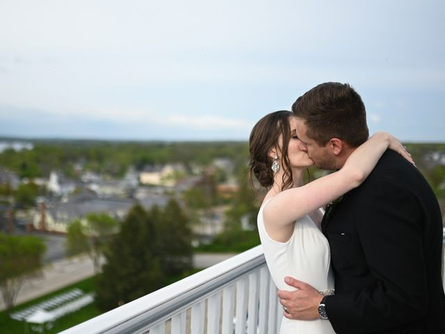 Tim and Kathryn's Wedding in Delafield, Wisconsin 17