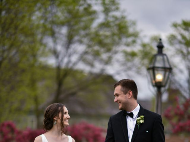 Tim and Kathryn's Wedding in Delafield, Wisconsin 19