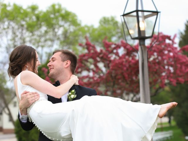 Tim and Kathryn's Wedding in Delafield, Wisconsin 20