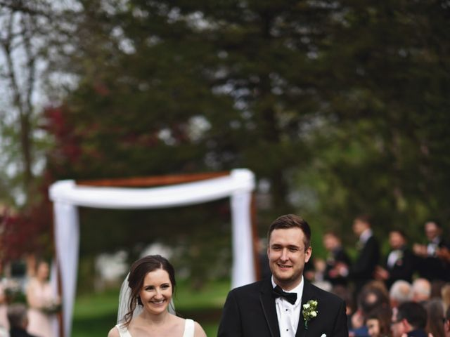 Tim and Kathryn's Wedding in Delafield, Wisconsin 21