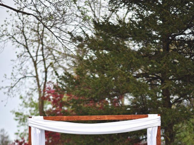 Tim and Kathryn's Wedding in Delafield, Wisconsin 23