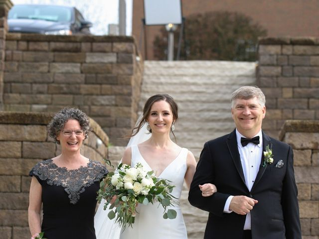 Tim and Kathryn's Wedding in Delafield, Wisconsin 24