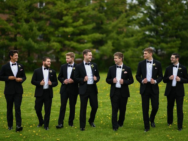 Tim and Kathryn's Wedding in Delafield, Wisconsin 34