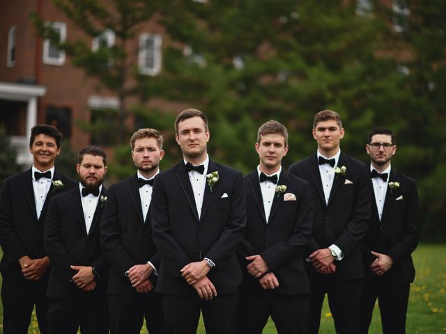 Tim and Kathryn's Wedding in Delafield, Wisconsin 35
