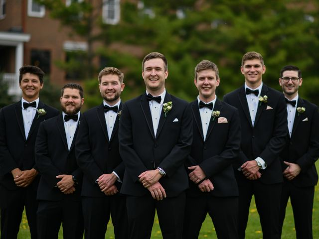 Tim and Kathryn's Wedding in Delafield, Wisconsin 36