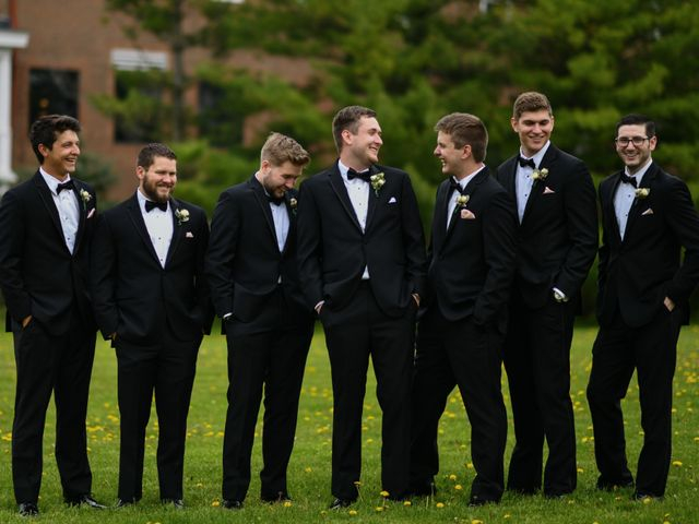 Tim and Kathryn's Wedding in Delafield, Wisconsin 38