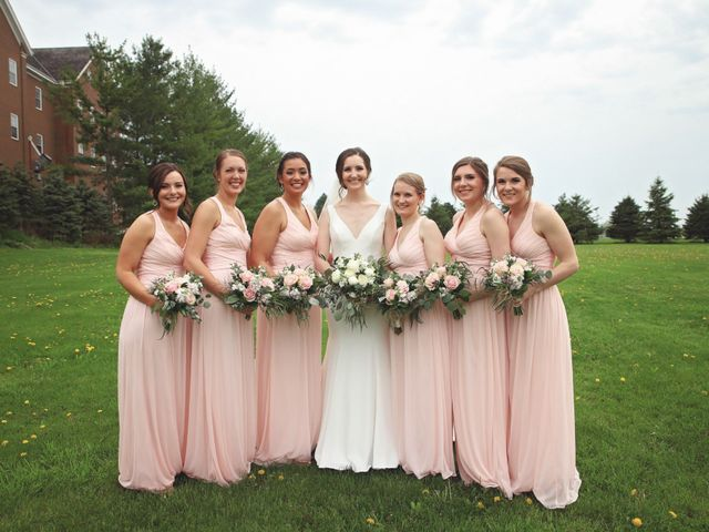 Tim and Kathryn's Wedding in Delafield, Wisconsin 40