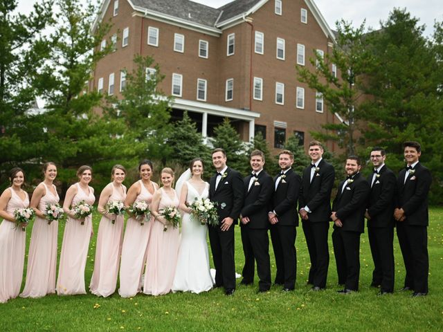 Tim and Kathryn's Wedding in Delafield, Wisconsin 49