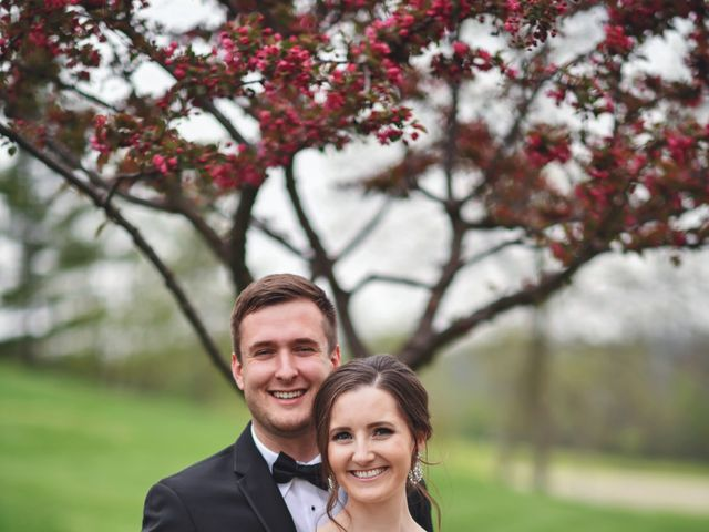 Tim and Kathryn's Wedding in Delafield, Wisconsin 64