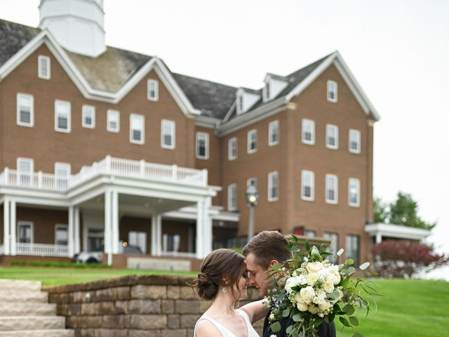 Tim and Kathryn's Wedding in Delafield, Wisconsin 65