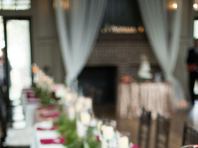 Troy and Carly's Wedding in Mount Pleasant, South Carolina 10