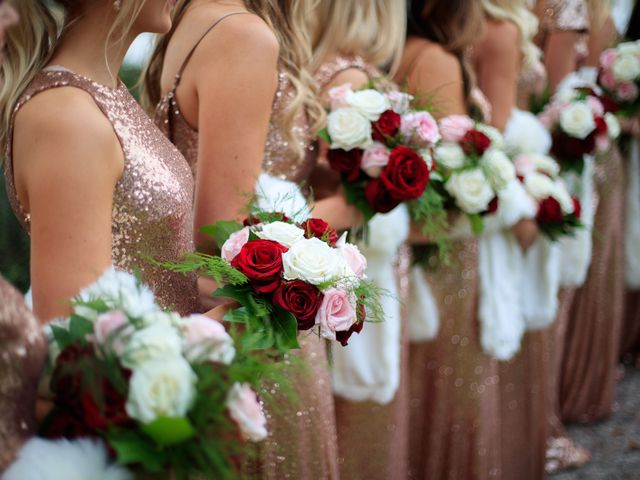 Troy and Carly's Wedding in Mount Pleasant, South Carolina 12