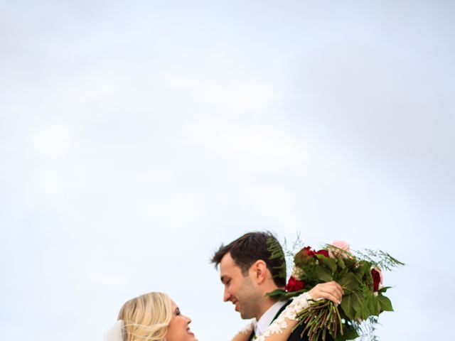 Troy and Carly's Wedding in Mount Pleasant, South Carolina 20