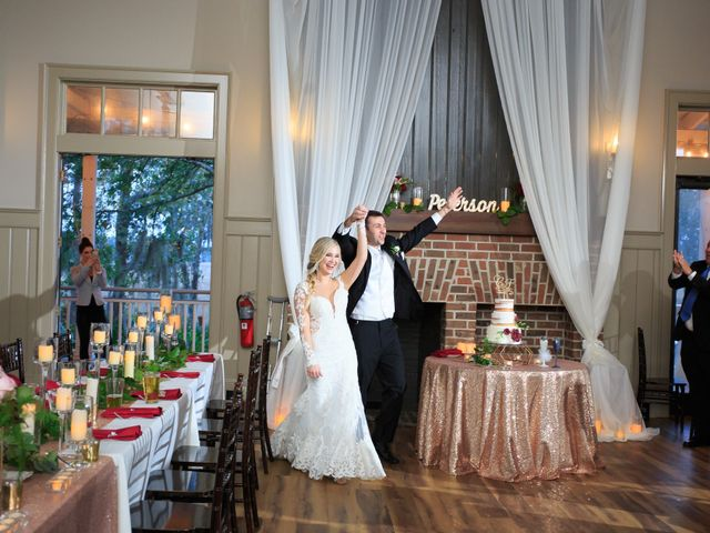Troy and Carly's Wedding in Mount Pleasant, South Carolina 22
