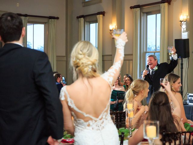 Troy and Carly's Wedding in Mount Pleasant, South Carolina 23