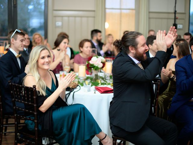 Troy and Carly's Wedding in Mount Pleasant, South Carolina 24