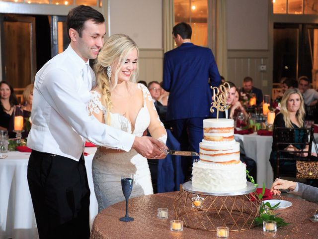 Troy and Carly's Wedding in Mount Pleasant, South Carolina 25