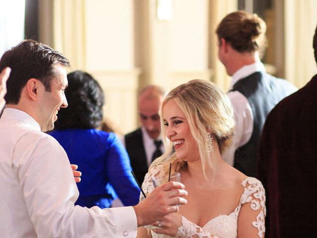 Troy and Carly's Wedding in Mount Pleasant, South Carolina 27