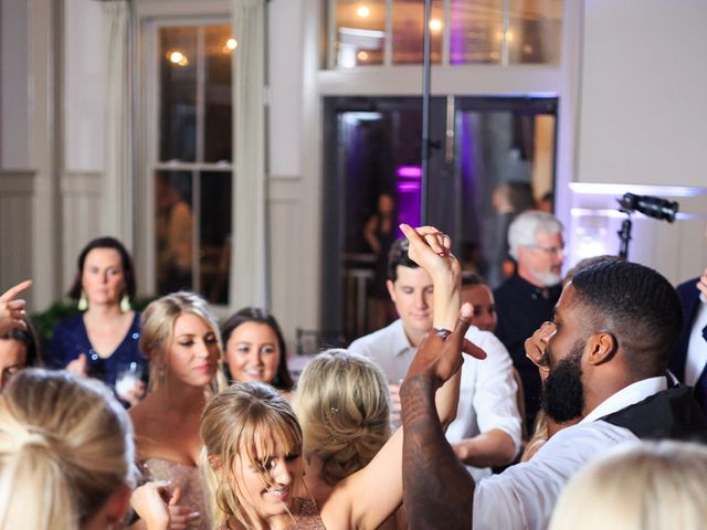 Troy and Carly's Wedding in Mount Pleasant, South Carolina 31