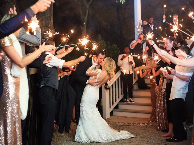 Troy and Carly's Wedding in Mount Pleasant, South Carolina 32
