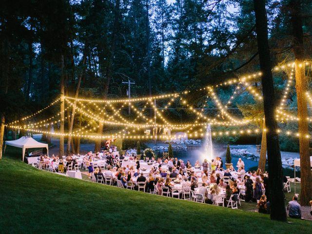 Tucker and Whittni's Wedding in Spokane, Washington 2