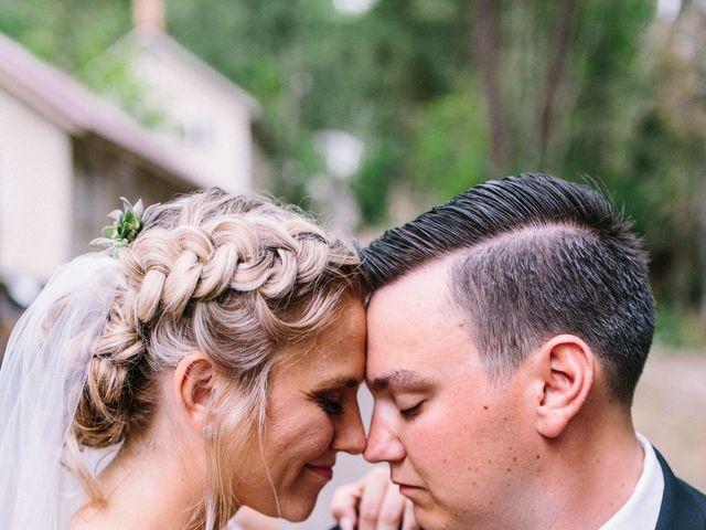 Tucker and Whittni's Wedding in Spokane, Washington 9