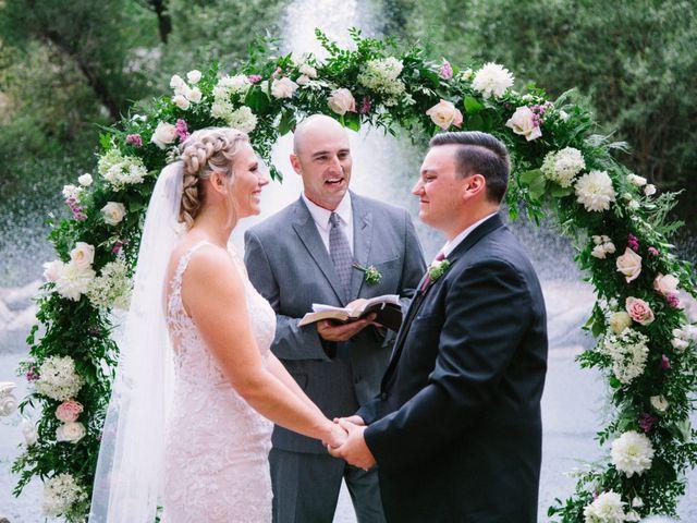 Tucker and Whittni's Wedding in Spokane, Washington 11