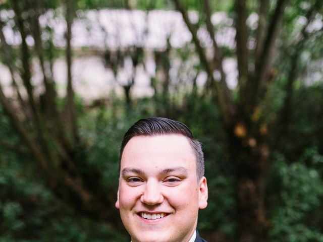 Tucker and Whittni's Wedding in Spokane, Washington 12