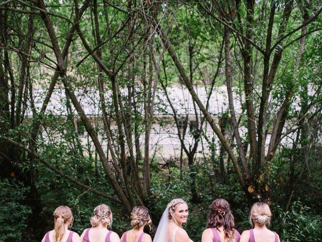 Tucker and Whittni's Wedding in Spokane, Washington 15