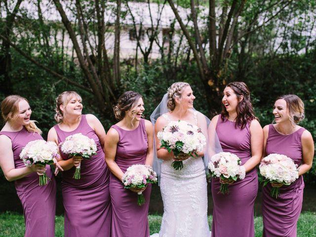Tucker and Whittni's Wedding in Spokane, Washington 16