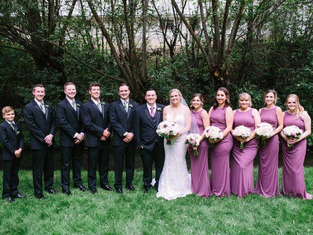 Tucker and Whittni's Wedding in Spokane, Washington 17