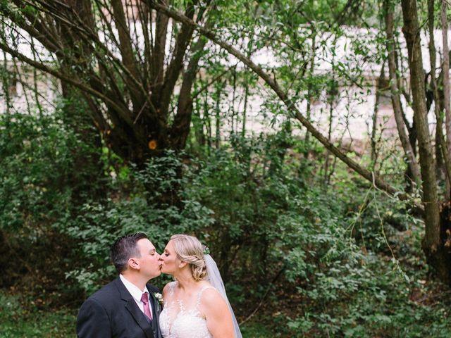 Tucker and Whittni's Wedding in Spokane, Washington 19