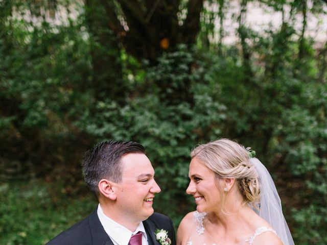 Tucker and Whittni's Wedding in Spokane, Washington 21
