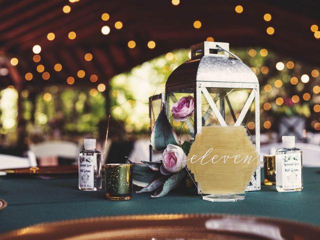 Brian and Lauren's Wedding in McKinney, Texas 1