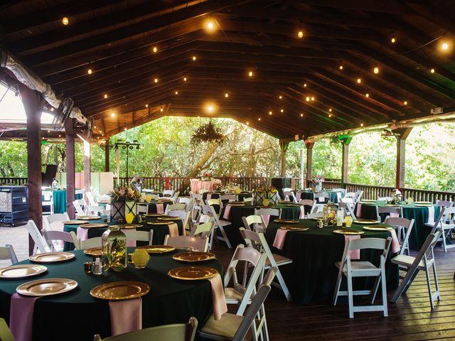Brian and Lauren's Wedding in McKinney, Texas 4