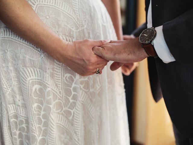 Brian and Lauren's Wedding in McKinney, Texas 5