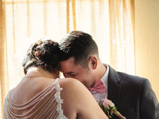 Brian and Lauren's Wedding in McKinney, Texas 6