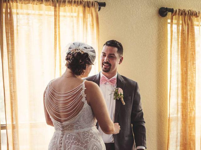 Brian and Lauren's Wedding in McKinney, Texas 8