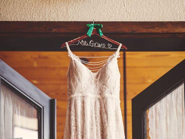 Brian and Lauren's Wedding in McKinney, Texas 9