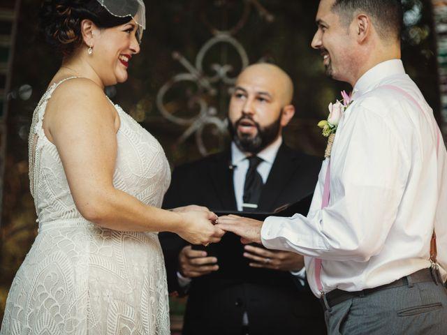 Brian and Lauren's Wedding in McKinney, Texas 13
