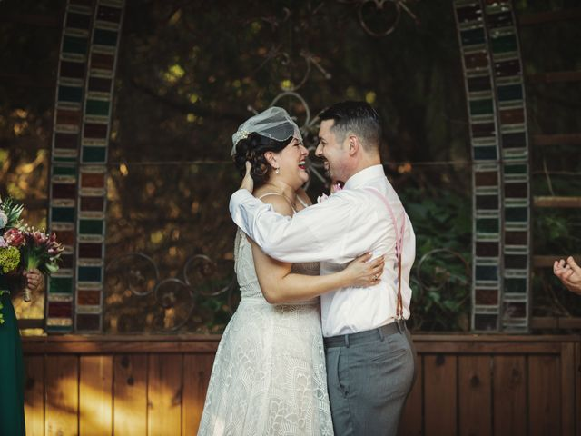 Brian and Lauren's Wedding in McKinney, Texas 14
