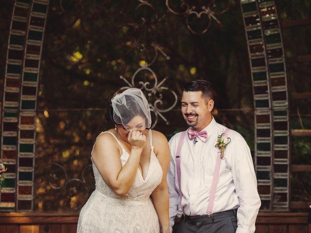 Brian and Lauren's Wedding in McKinney, Texas 16