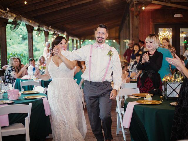 Brian and Lauren's Wedding in McKinney, Texas 22