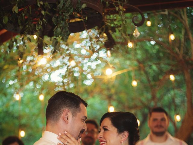 Brian and Lauren's Wedding in McKinney, Texas 23
