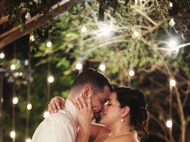 Brian and Lauren's Wedding in McKinney, Texas 24