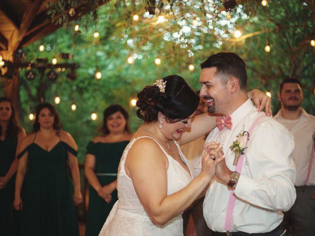 Brian and Lauren's Wedding in McKinney, Texas 25
