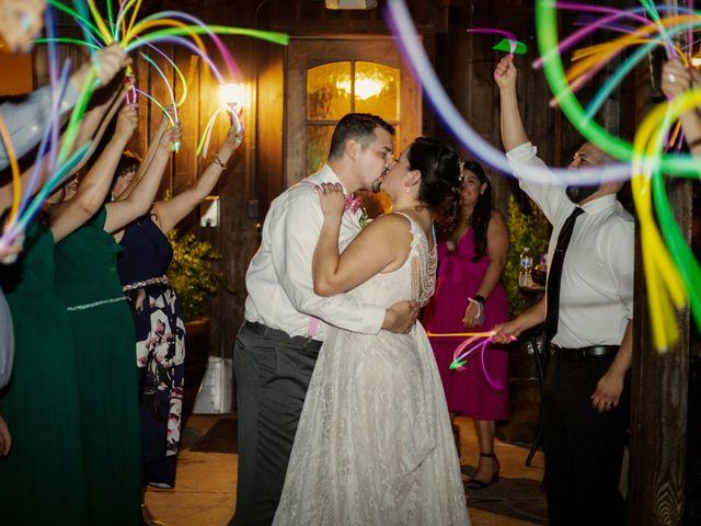 Brian and Lauren's Wedding in McKinney, Texas 31