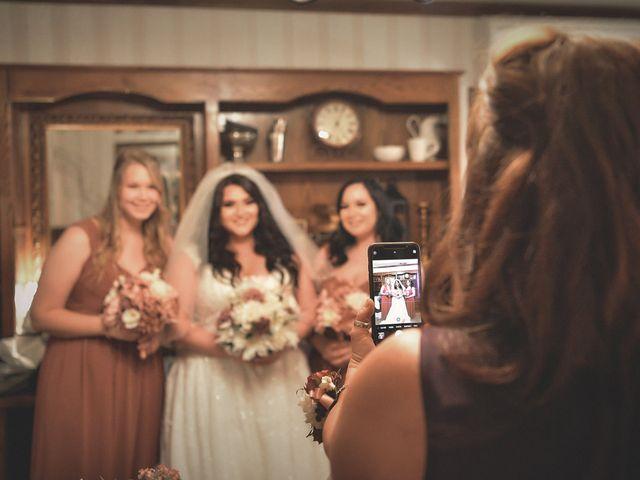 Corey and Samantha's Wedding in Chandler, Arizona 15
