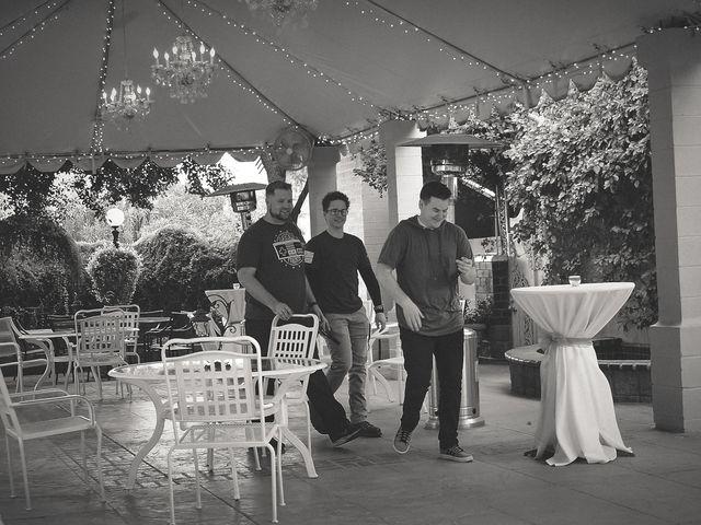 Corey and Samantha's Wedding in Chandler, Arizona 16
